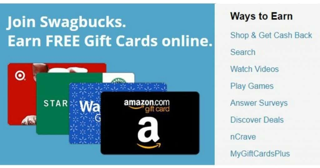 Side Hustle | Free Gift Cards | Make Extra Money