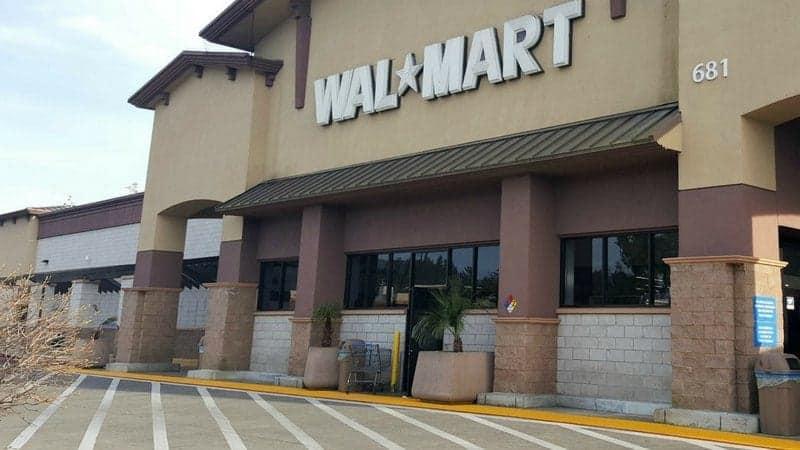 Save Money at Walmart Savings Catcher App