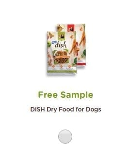 FREE Rachel Ray's Dog or Cat Food Sample!