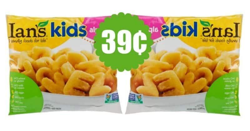 39¢ Gluten Free Tots at Target! (Reg. $3)