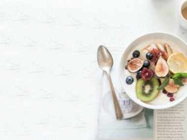 The College Guide to Eating Healthy on a Budget 1