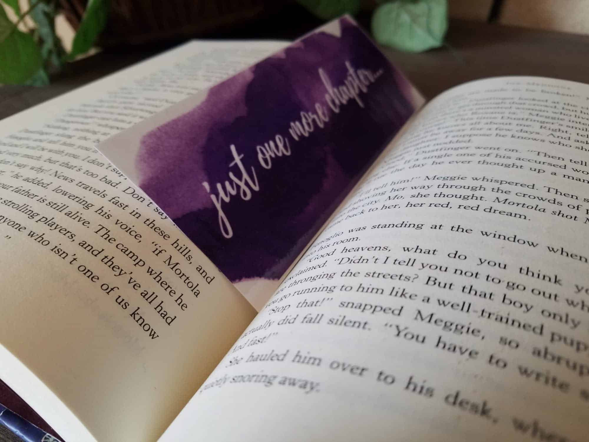 Free Printable Bookmarks | Student Ideas | Link Fun Watercolor With Quotes | For Adults