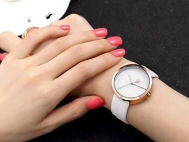 18 Cute & Cheap Women's Watches on Amazon (Under $50!) 2