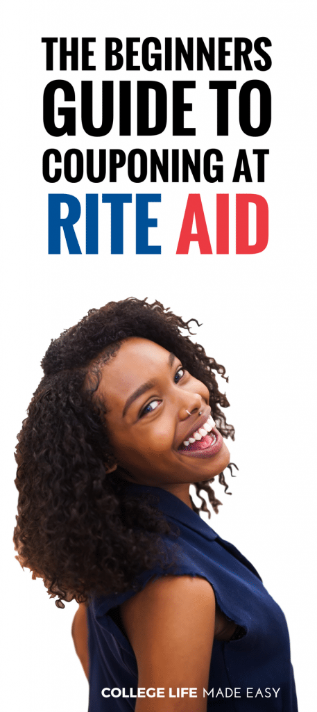 "How to Coupon at Rite Aid / ""Extreme"" Couponing 101 Tips for Beginners & for Dummies / Saving Money & Scoring Big Discounts Made Easy / #couponing #couponcommunity (couponing at Rite aid)"