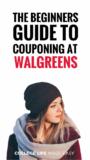 couponing at walgreens