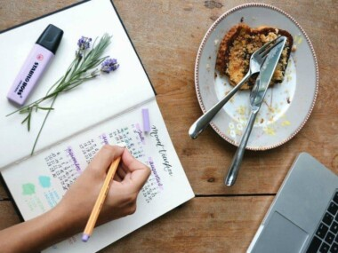 Beginner Bullet Journal Supplies Your Simple Guide to Getting Started (Free Printables Trackers Included!)