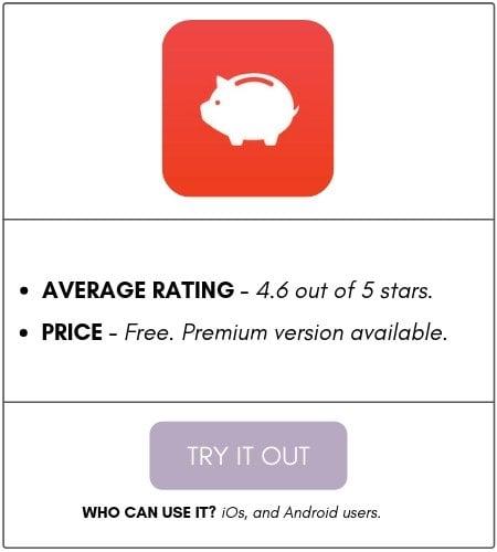 money manger app android