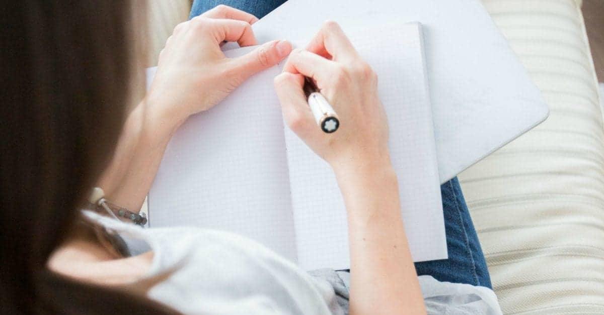 12 Bullet Journal Layout Design Ideas for Major Inspiration 1