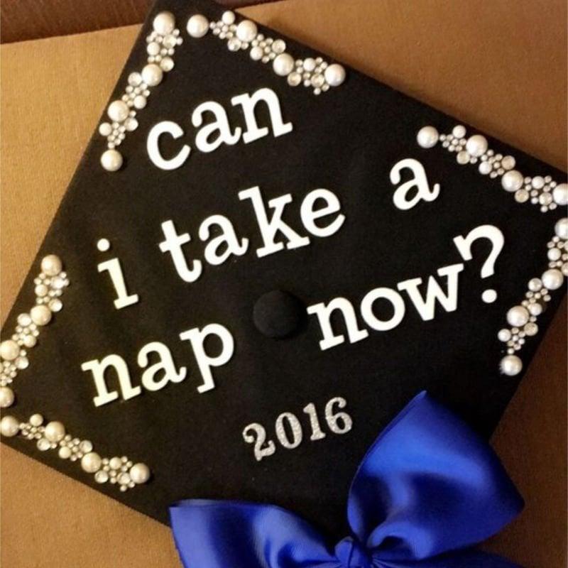 cap ideas - nap