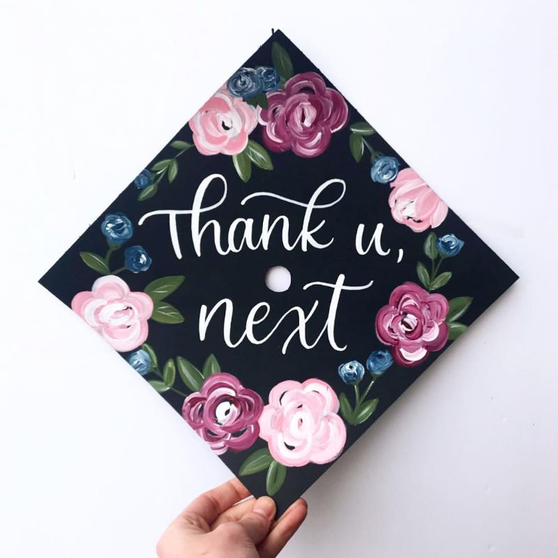 Absolute Fire Grad Cap Ideas You Ll Want To Copy Asap