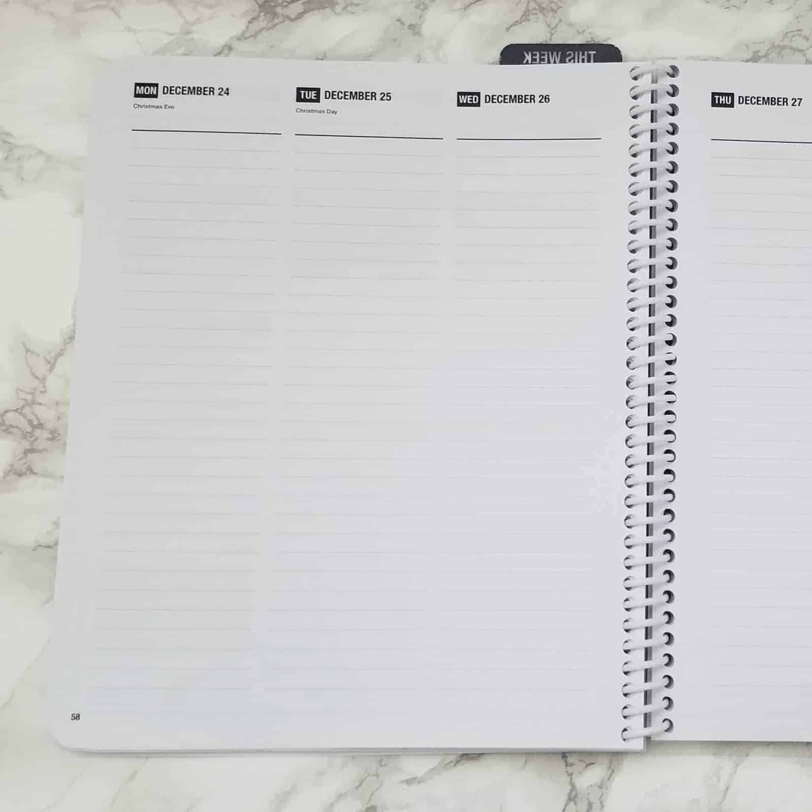 The Ultimate College Planner for Student Organization (ClassTracker Review)