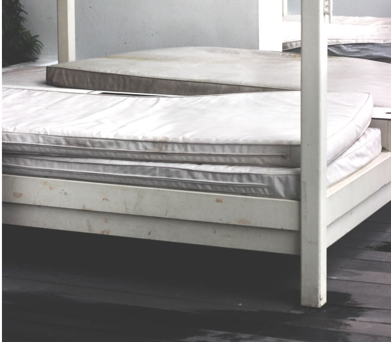 things college students need - mattress topper