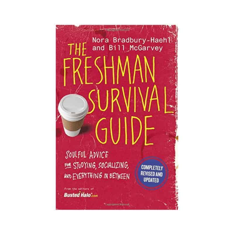 18 Books to Read in College - Freshmen Edition