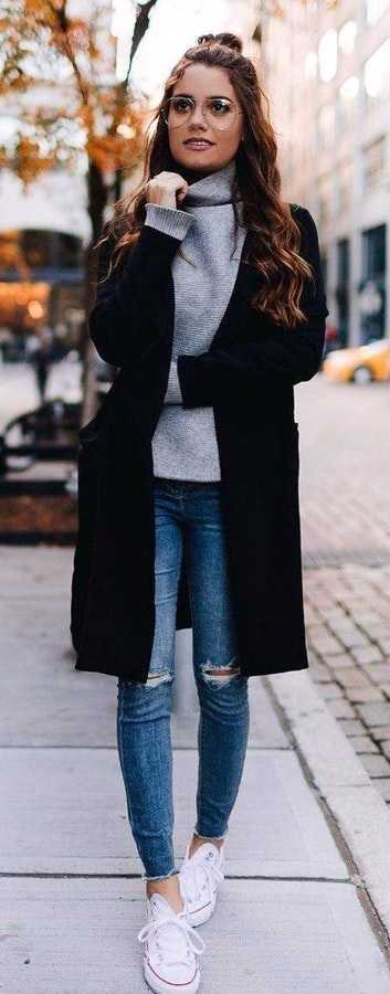 Cute & Casual Winter Outfits