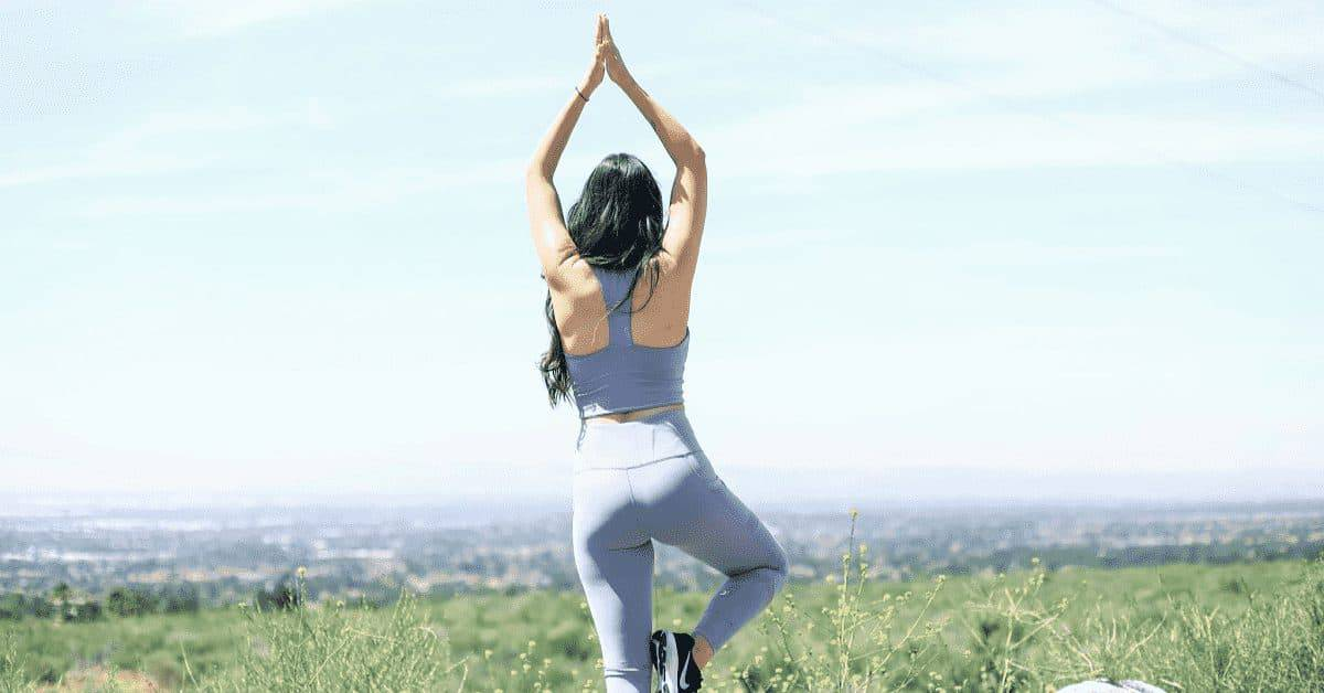 Free 90 Day Membership to Yoga International ($45 Value)
