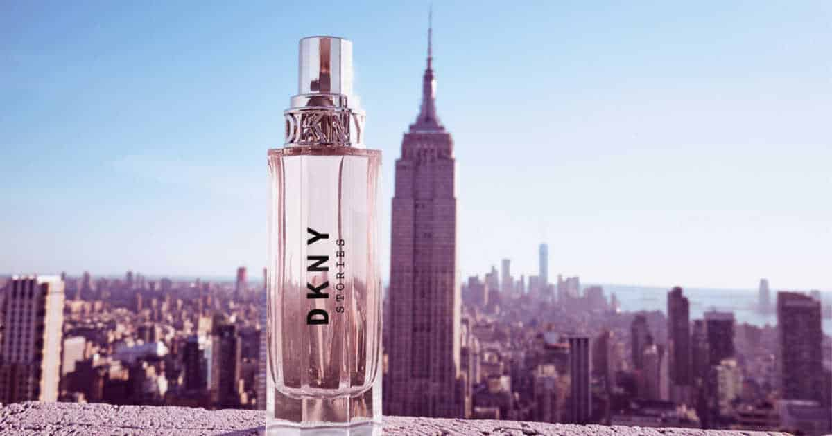 Free Fragrance Sample - DKNY Stories!