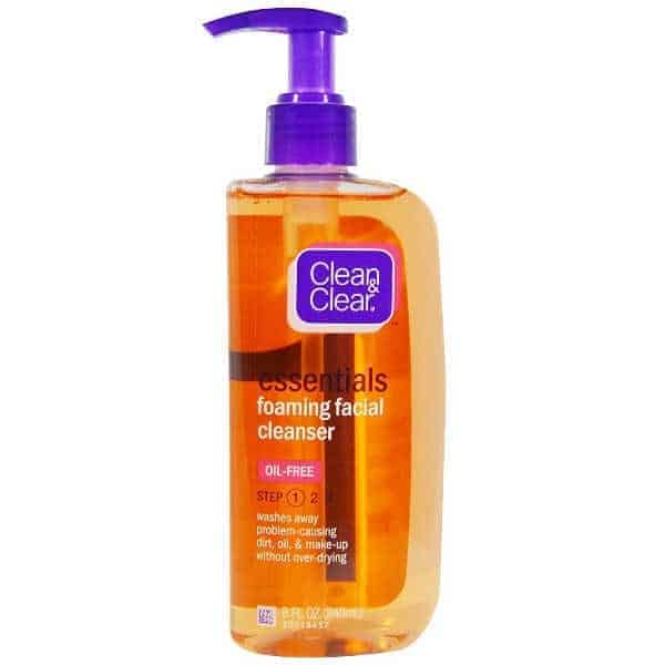 Clean & Clear Cleansers - FREE at Target! (Easy Deal)