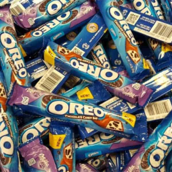 25¢ Milka Oreo Bars at Walgreen's! (Reg. $1.29)