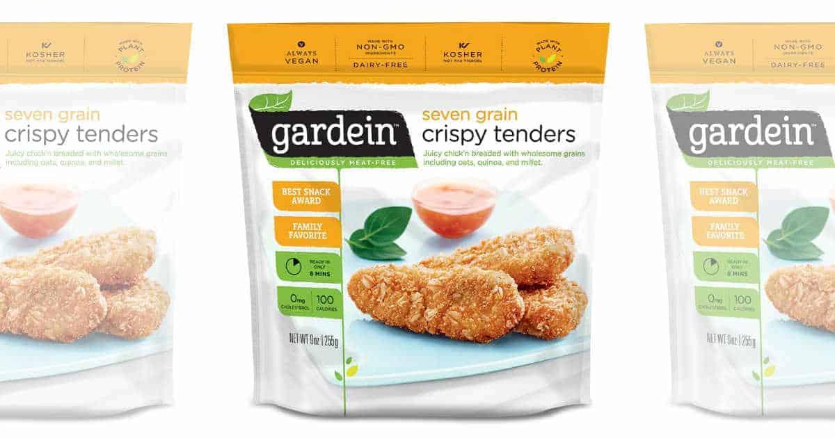 99¢ Gardein Meat-Free Crispy Tenders at Target! (Reg. $4)