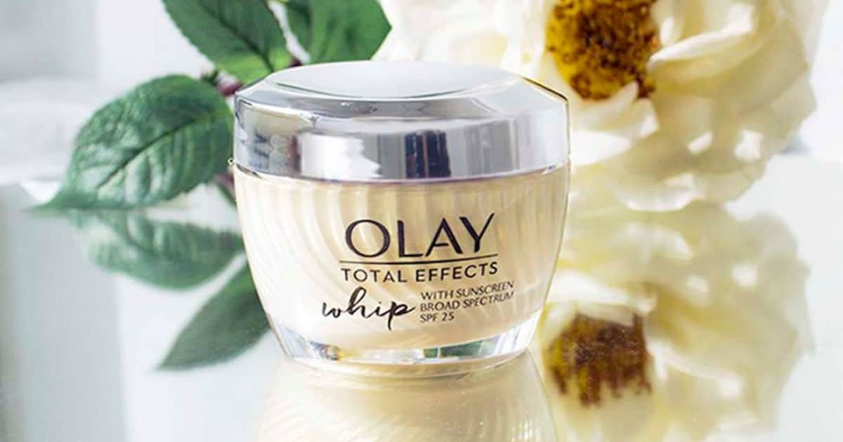 Free Samples! Olay Whips, Eye Gel & Cleansing Cloths