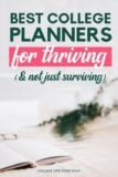 The Top 5 MUST-HAVE Academic Planners for College Students in 2021 1
