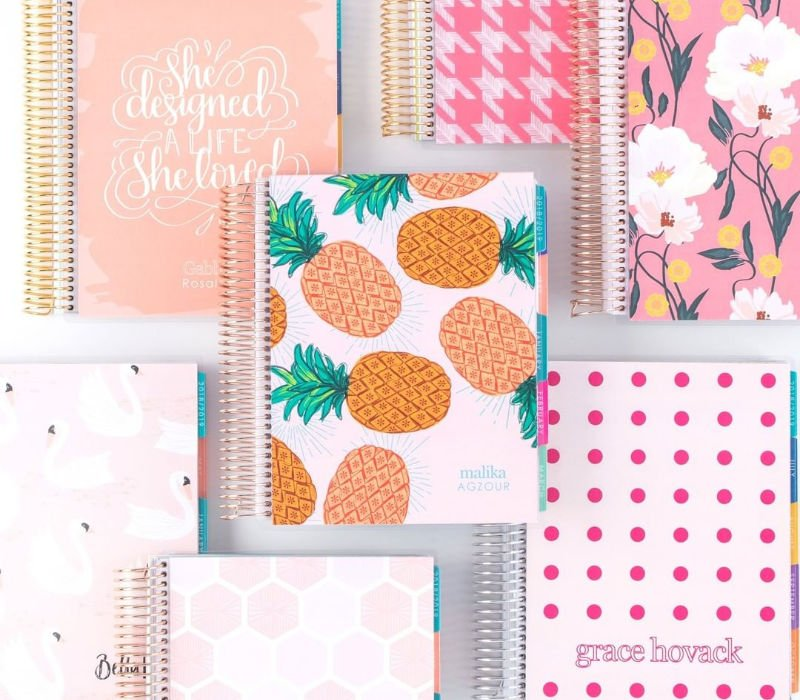 erin condren cover designs