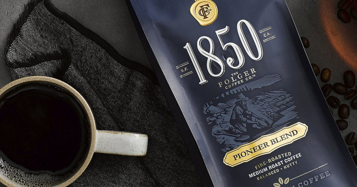 1850 Bagged Coffee & K-Cups Deal