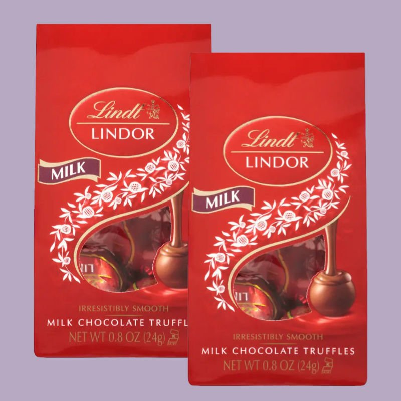 free lindt chocolate truffles deal
