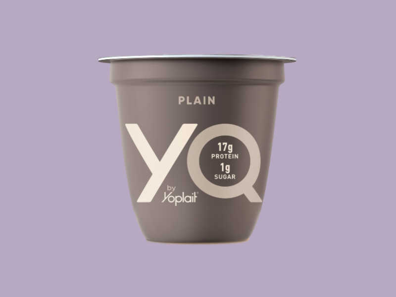 YQ by Yoplait, free after offer Ibotta