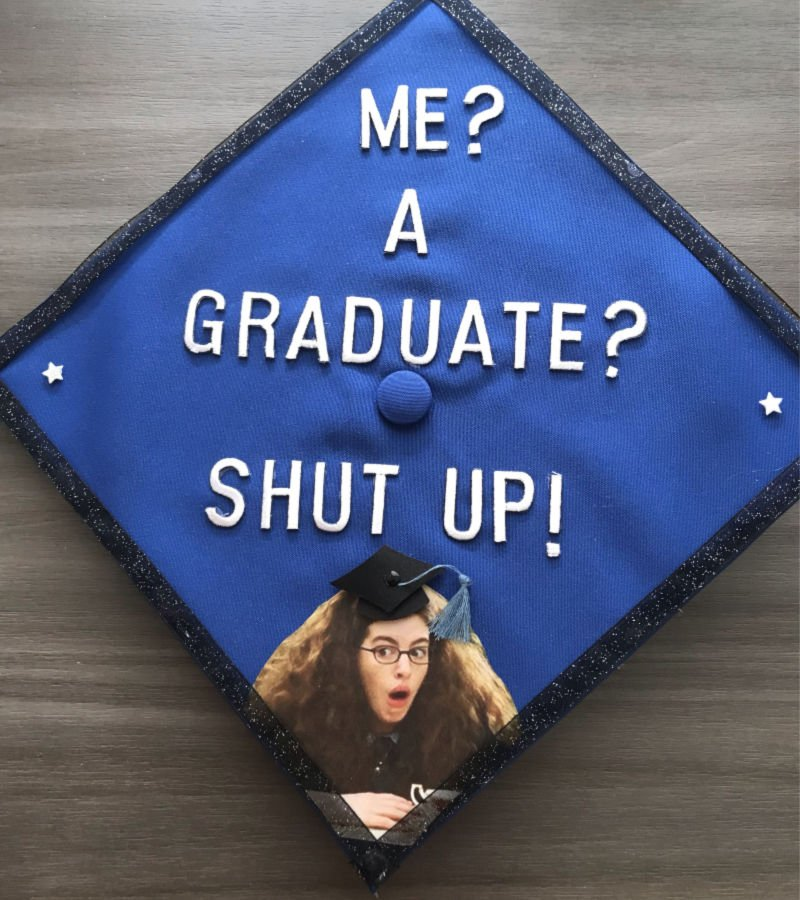 funny graduation quotes from movies
