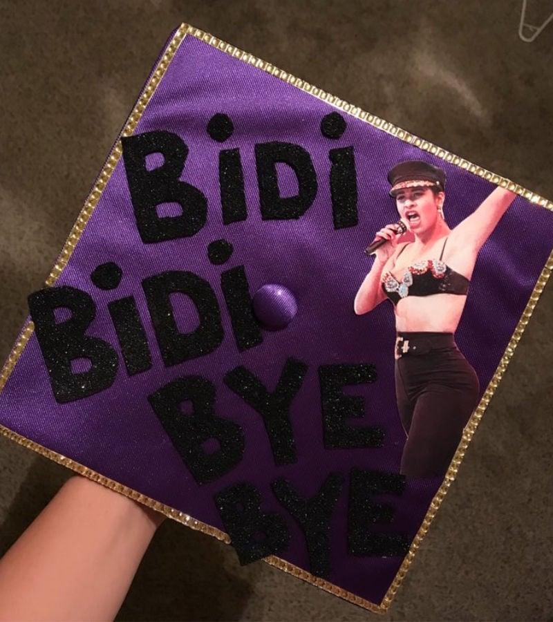 mexican cap for graduation