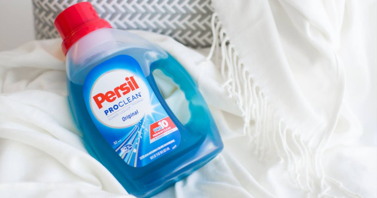 persil coupon deal walmart