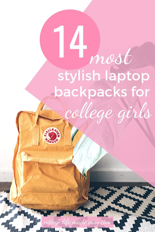 backpacks for school college girls Pinterest