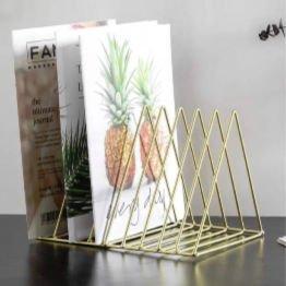 triangle storage rack