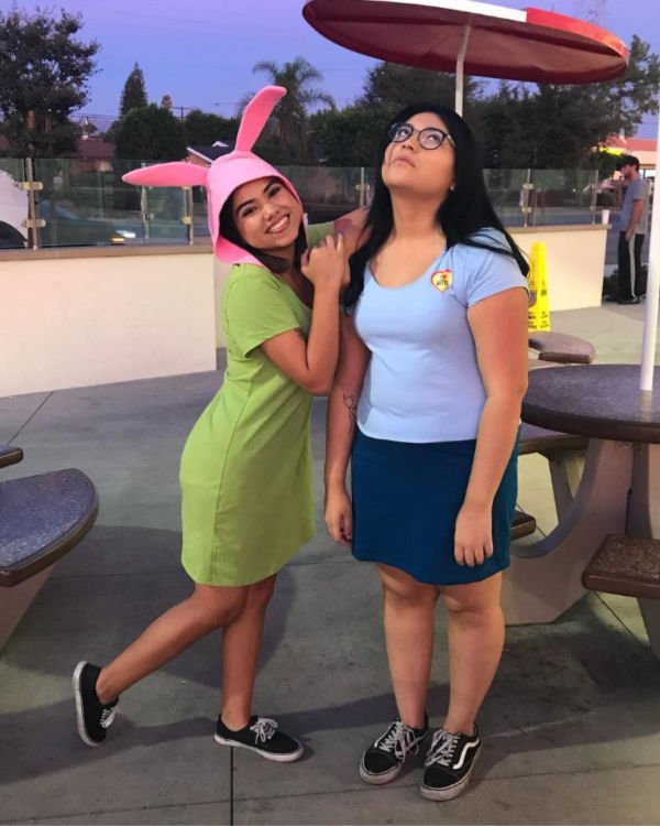Top 37 Easy Halloween Costume Ideas For College Girls