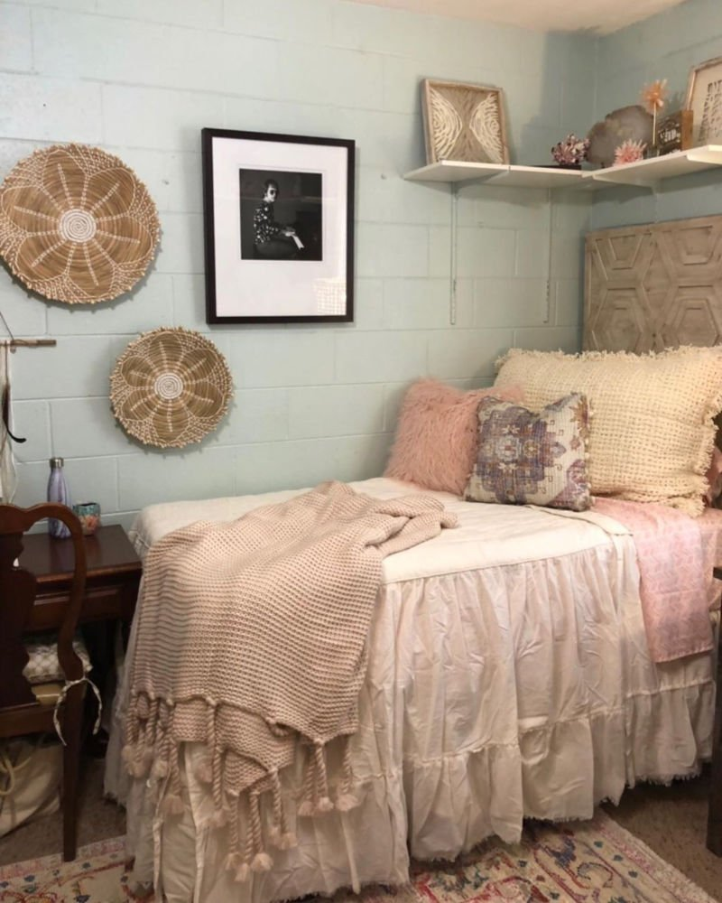 Cute Dorm Rooms 18 Swoon Worthy Ideas Handpicked For 2020