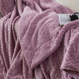 throw blankets for beds