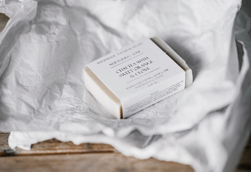 a bar f handmade soap