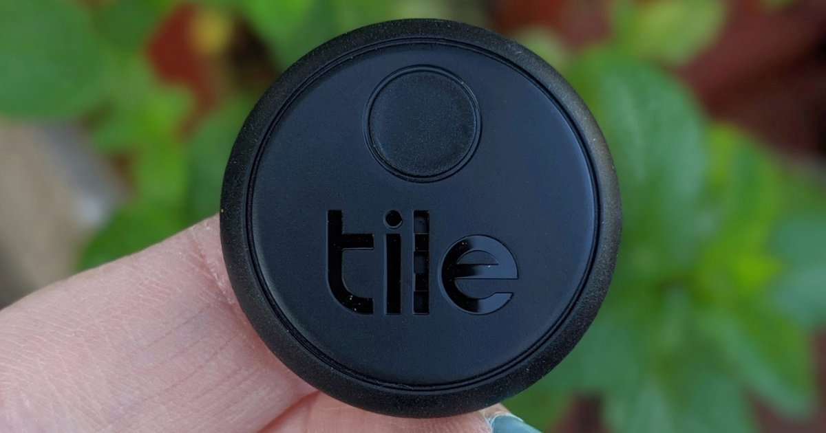 5 Best Uses For A Tile Tracker When You