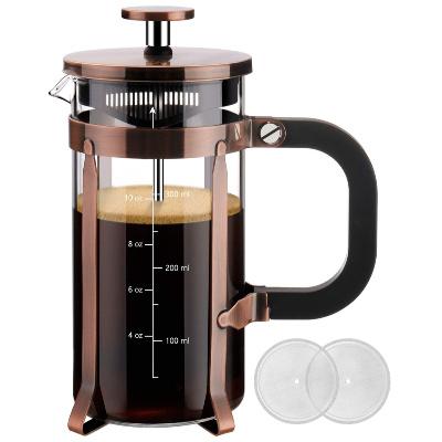 12oz french press coffee maker gift idea