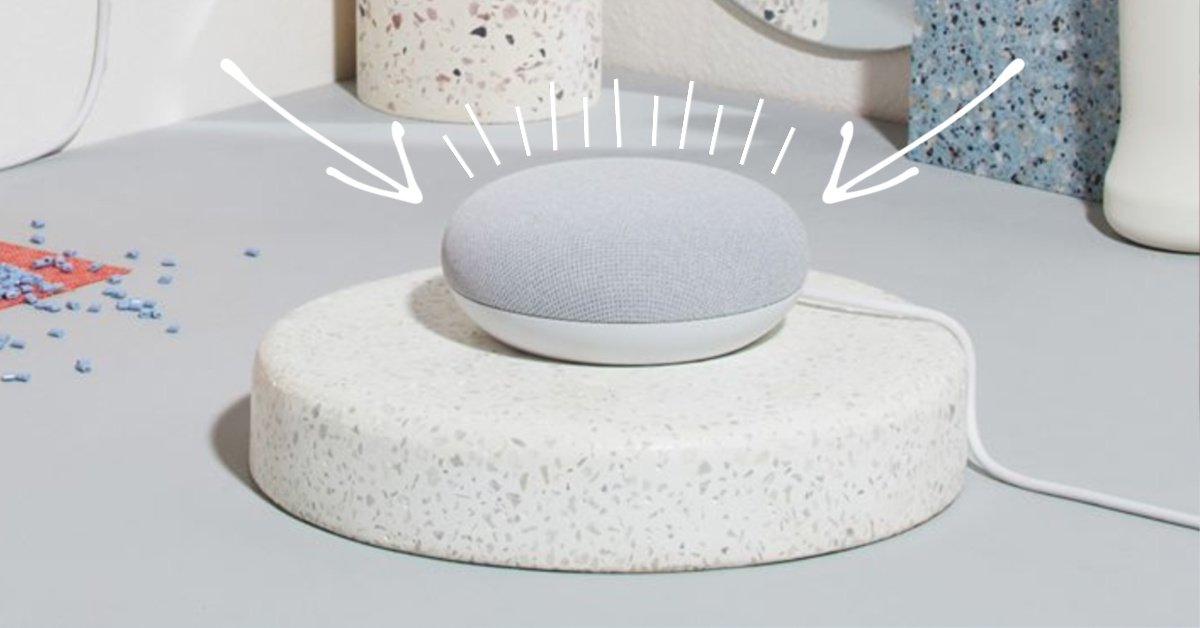 Spotify google home offer