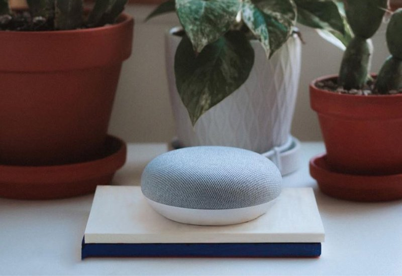 Spotify is offering users a freegoogle home mini