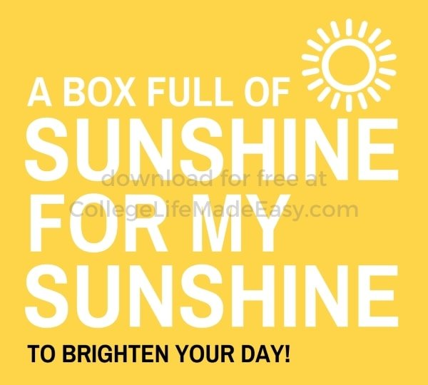 a box full of sunshine to brighten your day free printable example 3