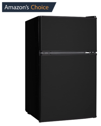 Top 5 Best Mini Fridges With Freezers for Dorm Rooms (& Why They're Worth It) 4