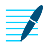 GoodNotes 5 app icon