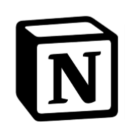 notion app for college note-taking icon