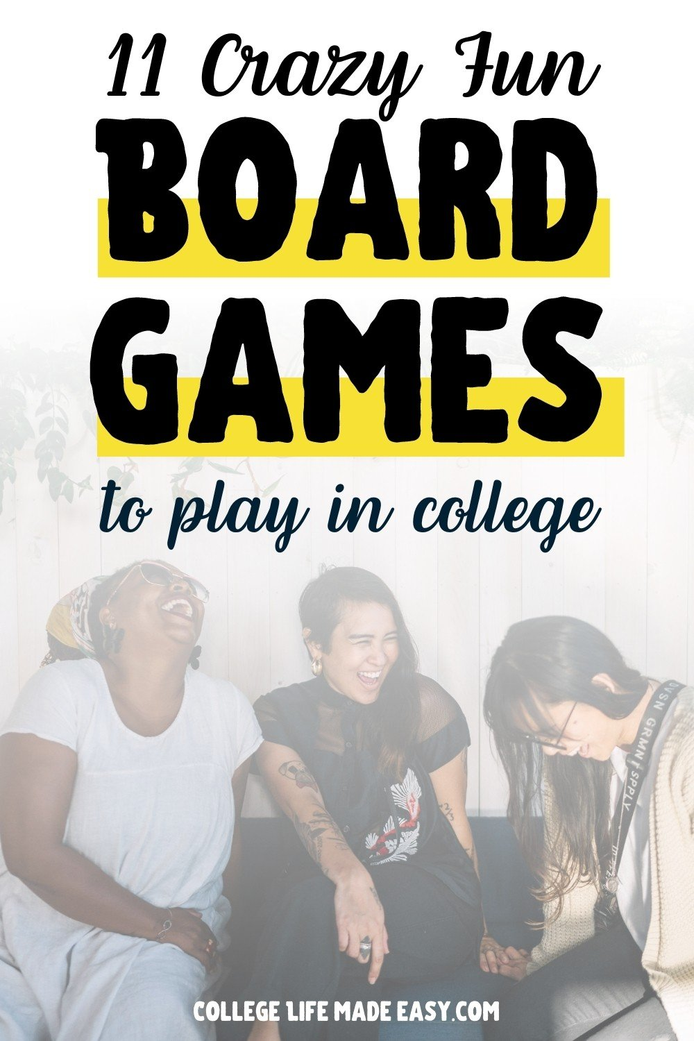 Best Board Games for College Students: 11 Worthy of a Lifelong Obsession 1