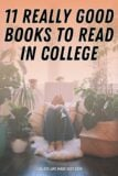 11 really good books to read in college infographic